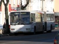 Великий Новгород. Mercedes-Benz O345G ав696