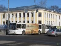 Великий Новгород. Mercedes O345G ав696