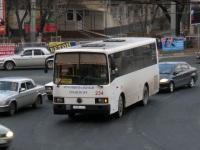 Новороссийск. ЛАЗ-А1414 т829ус