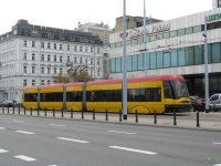 Варшава. PESA 120Na №3167