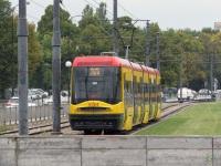 Варшава. PESA 120Na №3124
