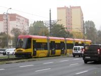 Варшава. PESA 120Na №3166