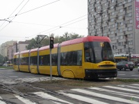 Варшава. PESA 120Na №3231