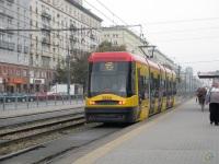 Варшава. PESA 120Na №3240
