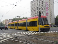 Варшава. PESA 120Na №3203