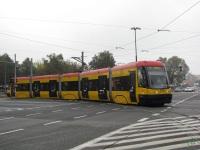 Варшава. PESA 120Na №3161