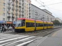Варшава. PESA 120Na №3135