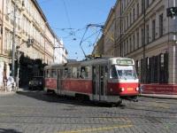 Прага. Tatra T3 №8434