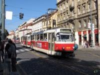 Прага. Tatra T3 №8238
