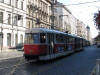 Прага. Tatra T3 №8238, Tatra T3 №8239