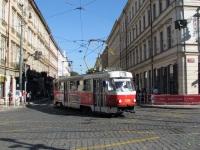 Прага. Tatra T3SUCS №7256
