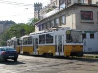 Будапешт. Tatra T5C5 №4334
