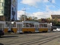 Будапешт. Tatra T5C5 №4274