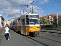 Будапешт. Tatra T5C5 №4067
