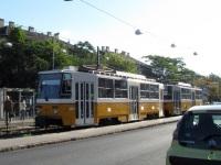 Будапешт. Tatra T5C5 №4024