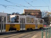 Будапешт. Tatra T5C5 №4026