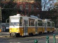 Будапешт. Tatra T5C5 №4032
