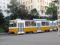 Будапешт. Tatra T5C5 №4014