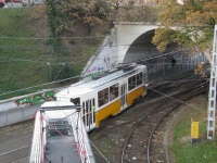 Будапешт. Tatra T5C5 №4062