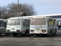 Таганрог. ПАЗ-32054 с926не, ПАЗ-32053 т371ма