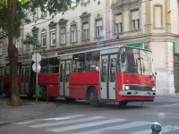 Будапешт. Ikarus/Ganz 280 №220
