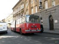 Будапешт. Ikarus 280.94 №220