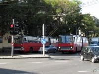 Будапешт. Ikarus 280.94 №270, Ikarus 280.94 №205