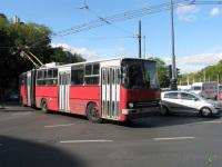 Будапешт. Ikarus/Ganz 280 №205