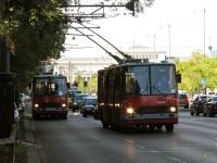Будапешт. Ikarus 280.94 №249, Ikarus 280.94 №255