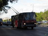 Будапешт. Ikarus 280.94 №255