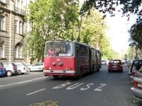 Будапешт. Ikarus/Ganz 280 №200