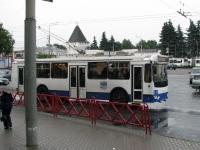 Ярославль. ЗиУ-682Г-016 (ЗиУ-682Г0М) №117
