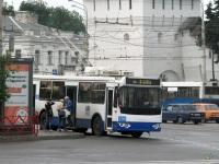 Ярославль. ЗиУ-682Г-016 (ЗиУ-682Г0М) №136