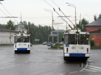 Ярославль. ЗиУ-682Г-016 (ЗиУ-682Г0М) №133, ЗиУ-682Г-016 (ЗиУ-682Г0М) №110