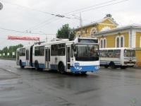 Ярославль. ЗиУ-6205 №168, ПАЗ-32054 ае391
