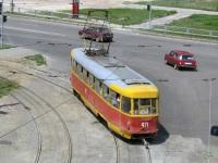 Харьков. Tatra T3 №471