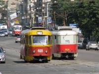 Харьков. Tatra T3 (двухдверная) №469, Tatra T3 №8034