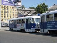 Харьков. Tatra T3SU №3022