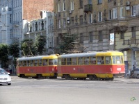 Харьков. Tatra T3SU №485, Tatra T3SU №486