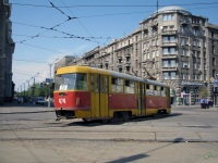 Харьков. Tatra T3 №474