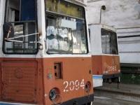 Николаев. 71-605 (КТМ-5) №2094, 71-605 (КТМ-5) №2065