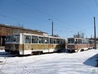 Николаев. 71-605 (КТМ-5) №2103, 71-605 (КТМ-5) №2080, 71-605 (КТМ-5) №2073