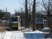 Николаев. 71-605 (КТМ-5) №2070, 71-605 (КТМ-5) №2057