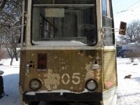 Николаев. 71-605 (КТМ-5) №2105