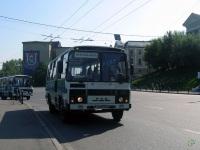 Москва. ПАЗ-3205 2275ам