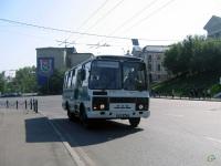 Москва. ПАЗ-32053 2280ам