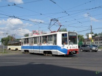 Москва. 71-608К (КТМ-8) №5166