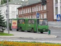 Витебск. Ikarus 280 BE4201