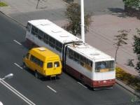 Витебск. Ikarus 280 BE4237, Семар-3234 2TAX1701