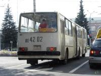 Витебск. Ikarus 280 BE4202